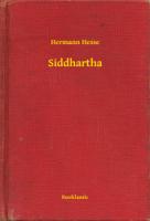 Hermann Hesse - Siddhartha artwork