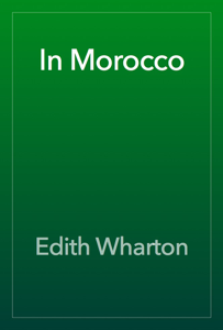 In Morocco Book Review