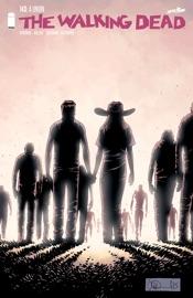 The Walking Dead #143 PDF Download