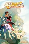 Steven Universe Vol 1