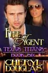 Free Agent Texas Titans 6