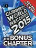 Guinness World Records - Guinness World Records 2015 Edition - The Bonus Chapter ilustración