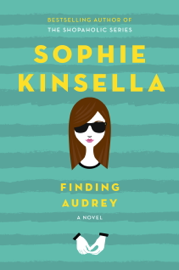 Finding Audrey book