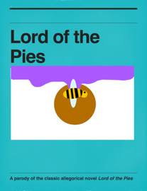 Lord of the Pies book