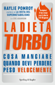 La dieta turbo Book Cover