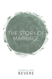The Story of Marriage book