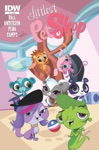 Littlest Pet Shop 4