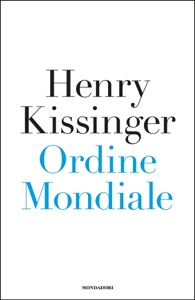 Ordine mondiale Book Cover