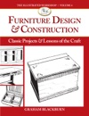 Furniture Design  Construction