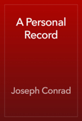 A Personal Record