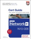 CompTIA Network N10-006 Cert Guide