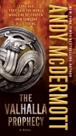 The Valhalla Prophecy PDF Download