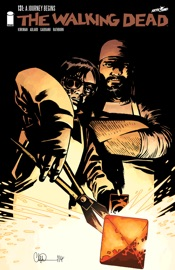 The Walking Dead #131 PDF Download