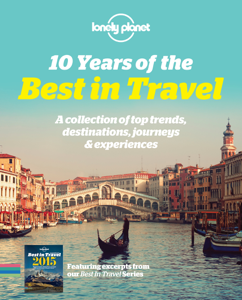 10 Years of the Best in Travel Book Review