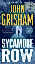 Sycamore Row PDF Download