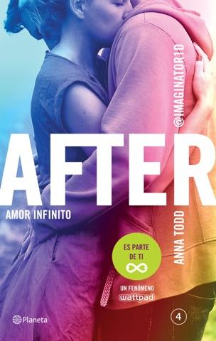 After. Amor infinito (Serie After 4) Edición mexicana PDF Download