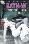 Batman And The Monster Men 2005- 5