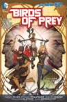 Birds Of Prey Vol 5 Soul Crisis