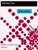 Tre croci Book Cover