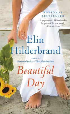 Elin Hilderbrand - Beautiful Day book