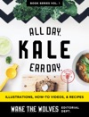 Kale All Day Err Day