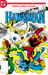 The Shadow War Of Hawkman 1985- 4