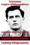 Tractatus Logico-Philosophicus Rediscovered Books