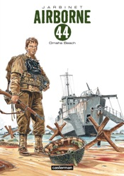 Download Airborne 44 (Tome 3) - Omaha Beach