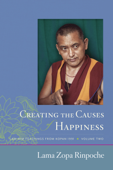 Creating the Causes of Happiness