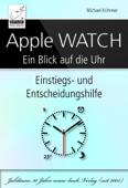 Apple WATCH – Ein Blick auf die Uhr