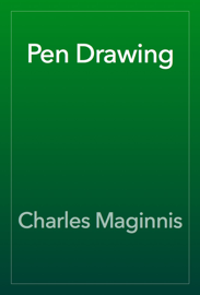 Pen Drawing book