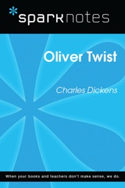 Oliver Twist Sparknotes Literature Guide