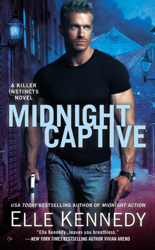 Elle Kennedy - Midnight Captive