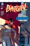 Batgirl Annual 2012- 3