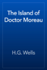 H.G. Wells - The Island of Doctor Moreau  artwork