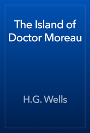The Island of Doctor Moreau book