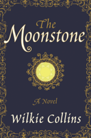 Wilkie Collins - The Moonstone artwork