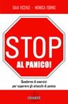 Stop Al Panico Quaderno Di Esercizi Per Superare Gli Attacchi Di Panico