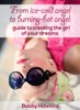 From Ice-cold Angel To Burning-hot Angel: Guide To Creating The Girl Of Your Dreams