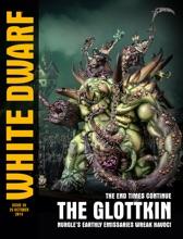 White Dwarf Issue 39: 25 October 2014