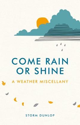 Come Rain or Shine image
