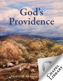 God's Providence book