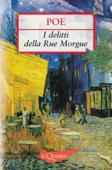 I delitti della Rue Morgue. Il mistero di Marie Rogêt Book Cover