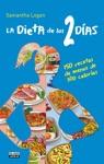 La Dieta De Los 2 Das 150 Recetas De Menos De 300 Caloras