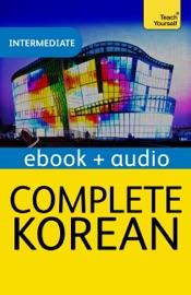 COMPLETE KOREAN (TEACH YOURSELF) (ENHANCED EDITION)