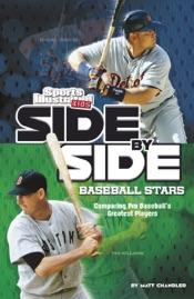 Side-by-Side Baseball Stars