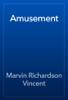 Marvin Richardson Vincent - Amusement artwork