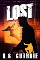 L O S T: A Detective Bobby Mac Thriller (Volume Two)