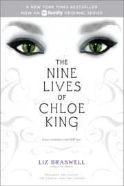 The Nine Lives of Chloe King PDF Download