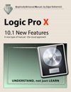 Logic Pro X - 101 New Features